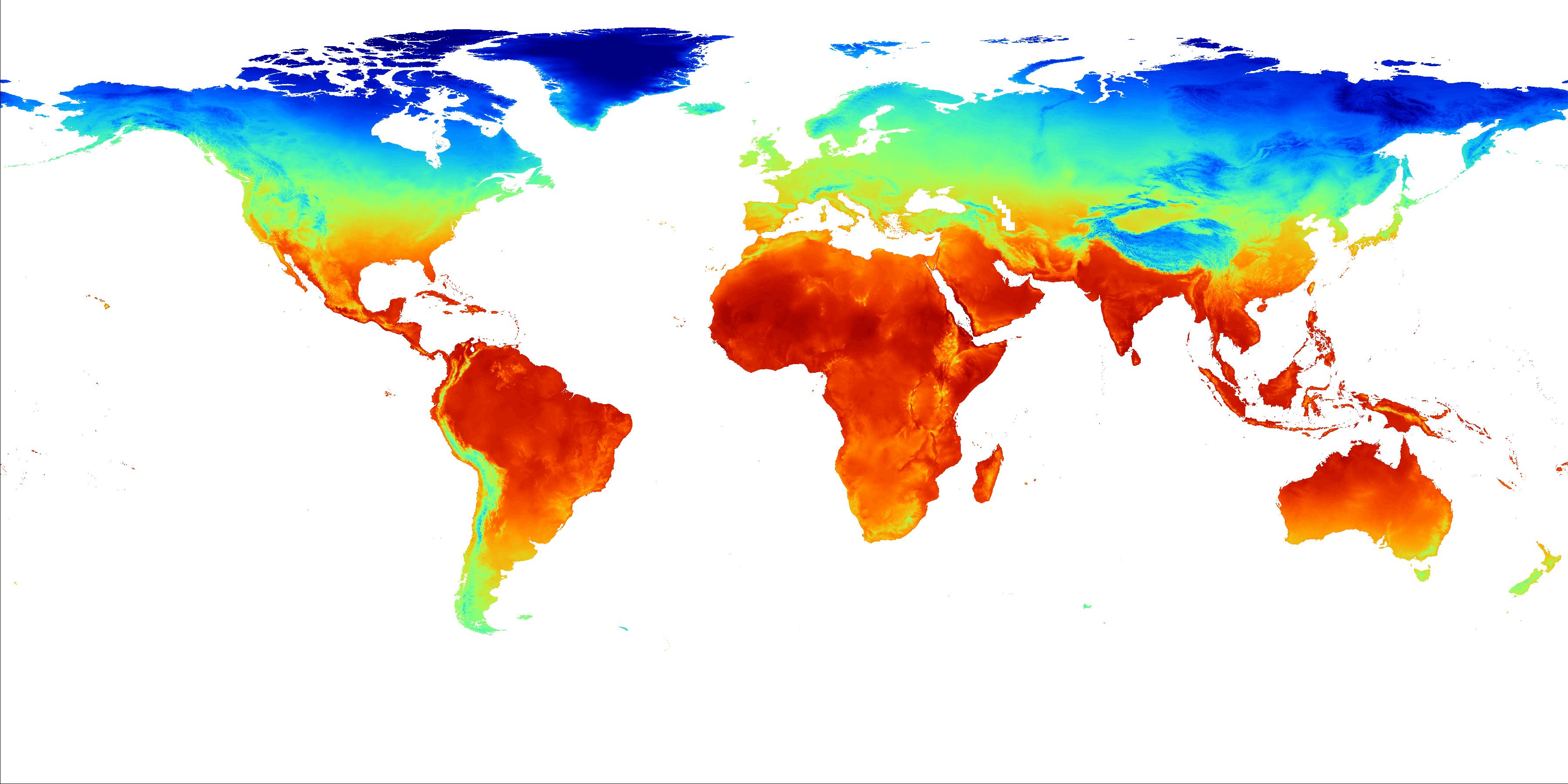 worldclim